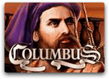 Бесплатные игровой автомат Колумбус