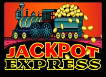 Однорукий бандит Jackpot Express
