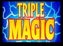 Игровой слот Triple Magic