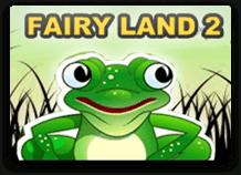 Игровой автомат 777 Fairy Land 2