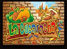 Однорукий бандит La Cucaracha