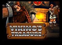 Игровой слот Viking's Treasure