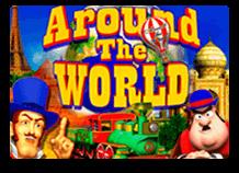 Игровой автомат Around The World в казино бесплатно