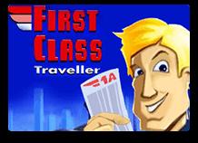 Демо игры First Class Traveller играть онлайн