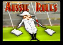 Игровой автомат Aussie Rules в казино