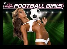 Игровой автомат Benchwarmer Football Girls в казино