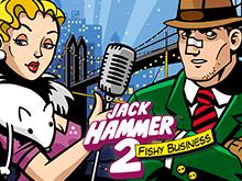 Онлайн-автомат Jack Hammer 2 в казино на официальном зеркале