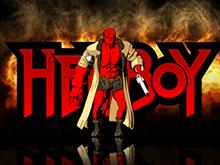 Игровой автомат Hellboy доступен для игры на деньги
