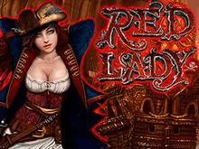 Играть на деньги в онлайн игровой автомат Red Lady от Novomatic