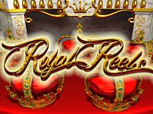 Royal Reels — выиграйте крупную сумму в слоте от Betsoft