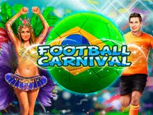 Football Carnival – виртуальный аппарат от популярного производителя