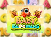 Играйте онлайн в азартный слот Baby Bloomers