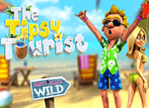 The Tipsy Tourist – игровой аппарат от BetSoft для азартного досуга