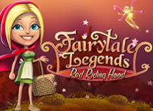 FairyTale Legends: Red Riding Hood – онлайн слот от NetEnt